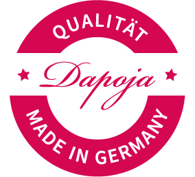 Dapoja - made in Germany